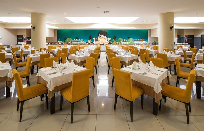 BlueBay Grand Esmeralda - Restaurant - 15