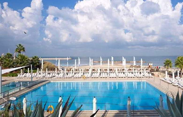 Dan Accadia Herzelia - Pool - 9