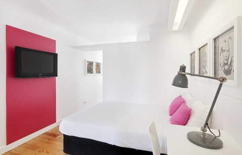 Hello Lisbon Santos Apartments - Room - 9
