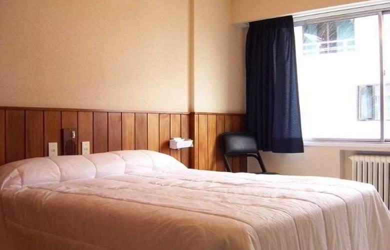 Marcopolo Inn Bariloche - Room - 0