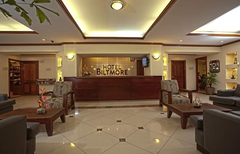 Biltmore - General - 1