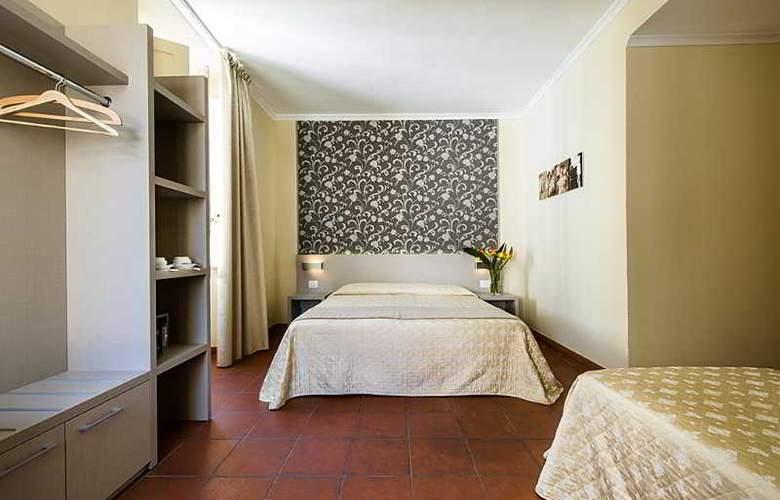Albergo Firenze - Room - 6