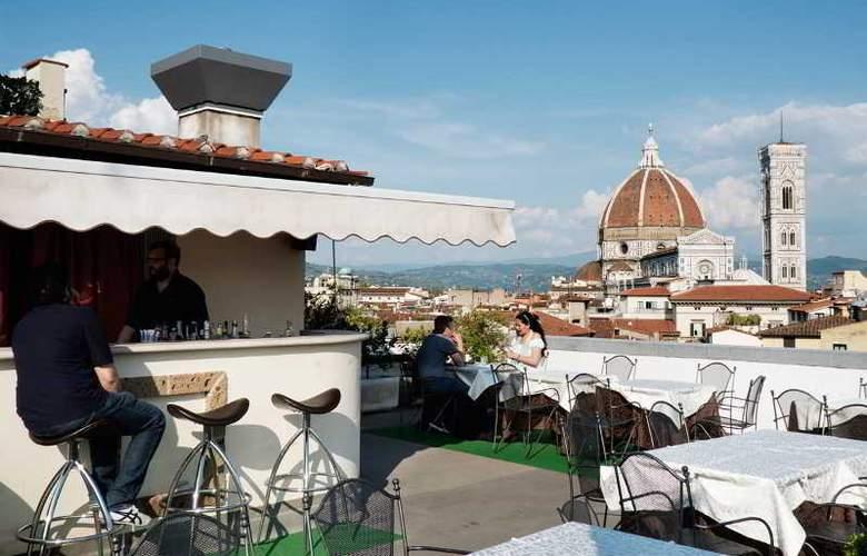 NH Collection Firenze Palazzo Gaddi - Bar - 13
