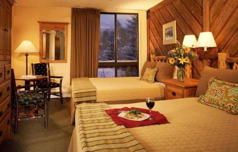 The Stonebridge Inn - Room - 5