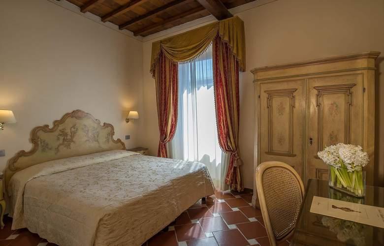 Atlantic Palace - Room - 14