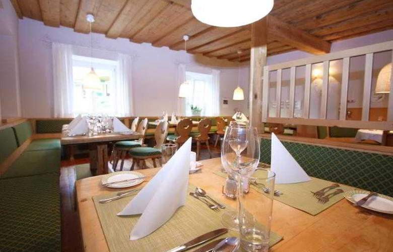 Foersterhof - Restaurant - 12
