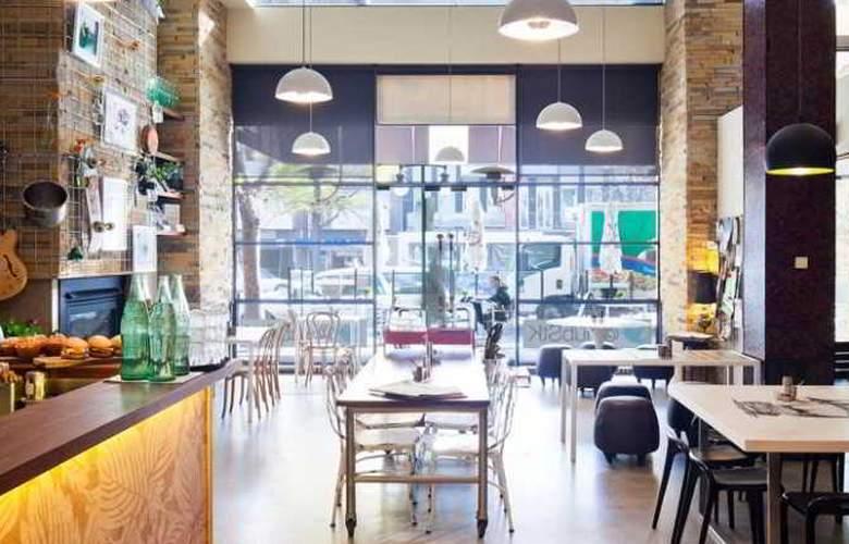 Urban St Kilda - Restaurant - 12