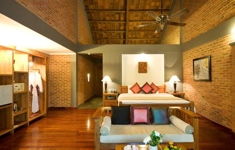 Pilgrimage Village, Hue - boutique resort & spa - Room - 14