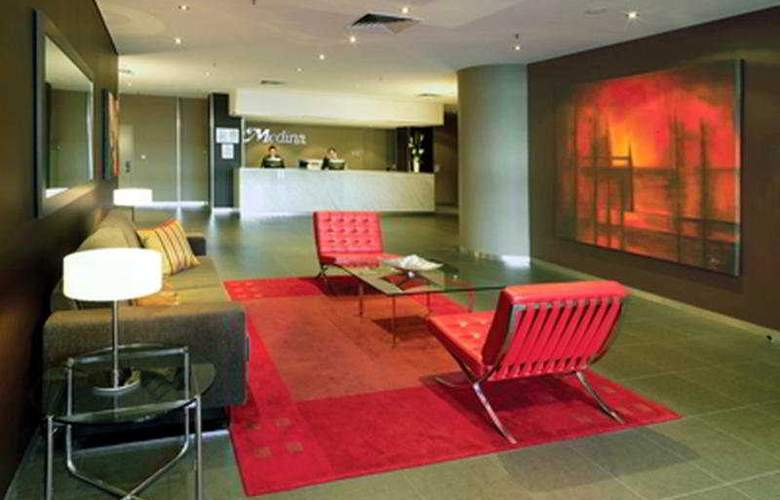 Oakwood Hotel & Apartments Brisbane - General - 2