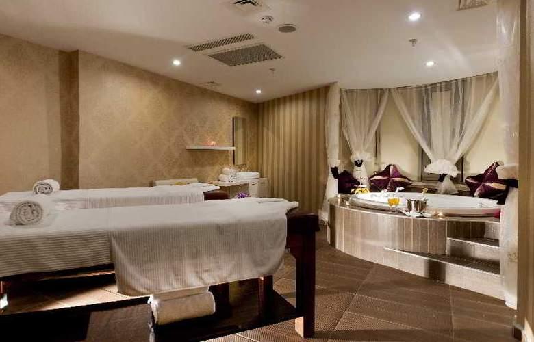Raymar Hotels - Sport - 13