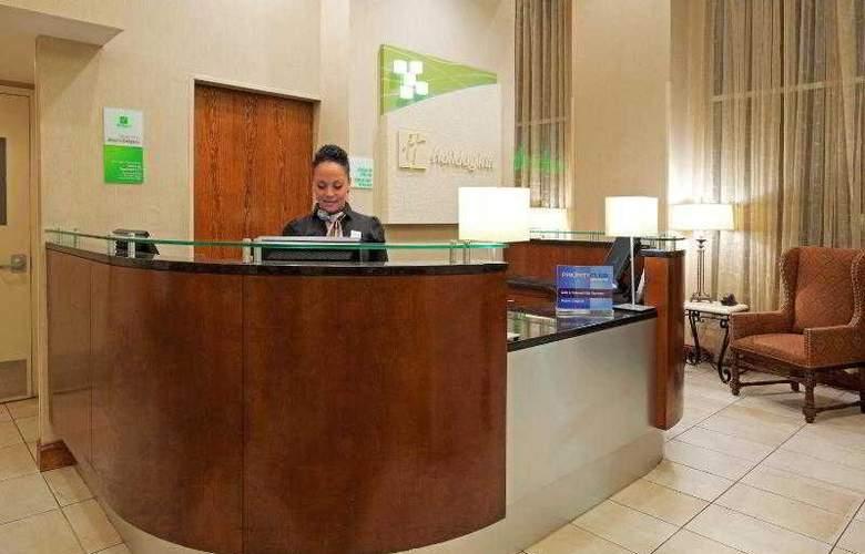 Holiday Inn Manhattan 6th Avenue - Hotel - 15