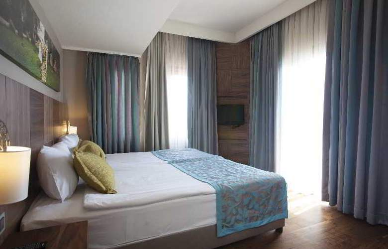 Letoonia Golf Resort - Room - 23