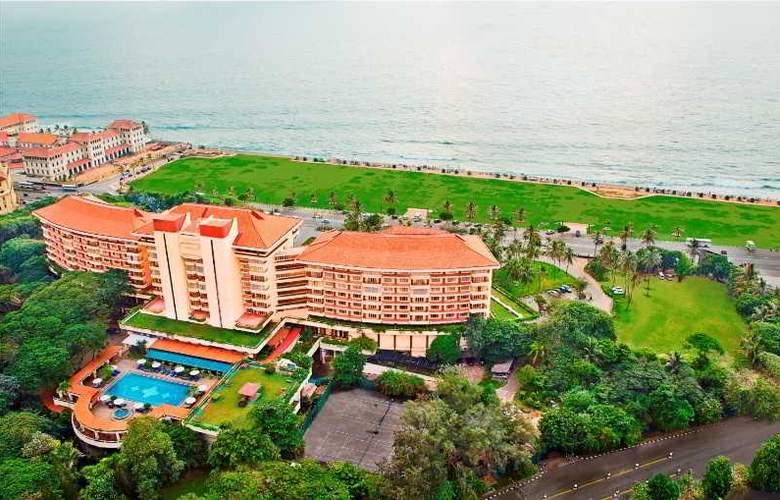 Taj Samudra - Hotel - 6