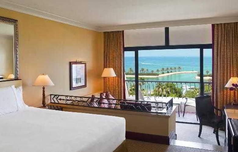 Sheraton Doha & Convention - Hotel - 22