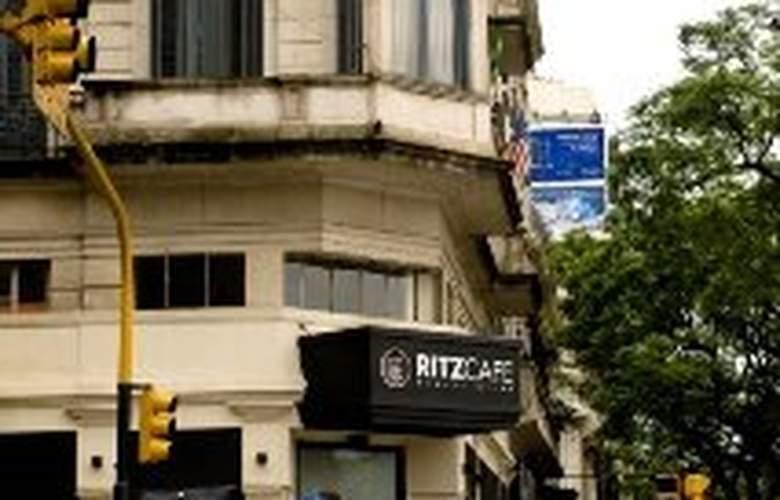 The Ritz By Hostel Inn - General - 1