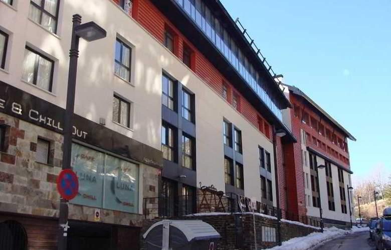Nievemar Edificio Monte Gorbea - Hotel - 2