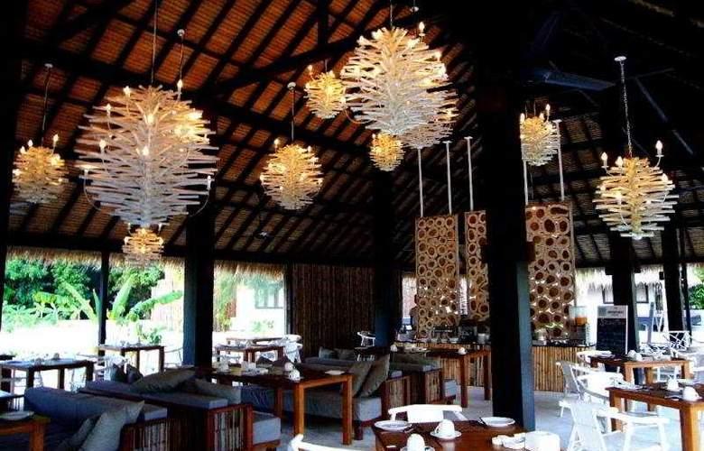 Seven Seas Resort, Ko Kradan - Restaurant - 6