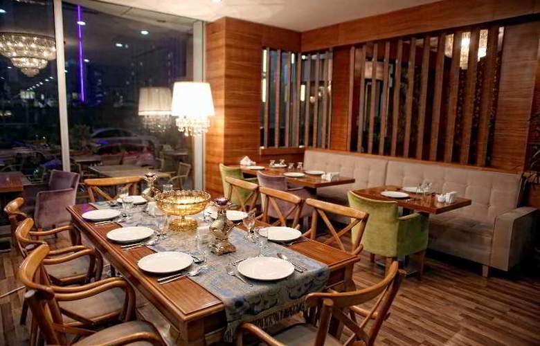 Asia Artemis Hotel - Beach - 9