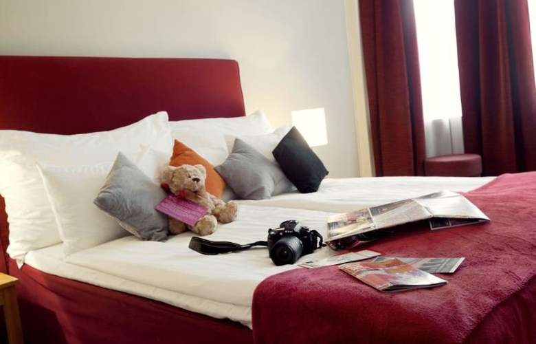 Clarion Collection Hotel Valdemars - Room - 4