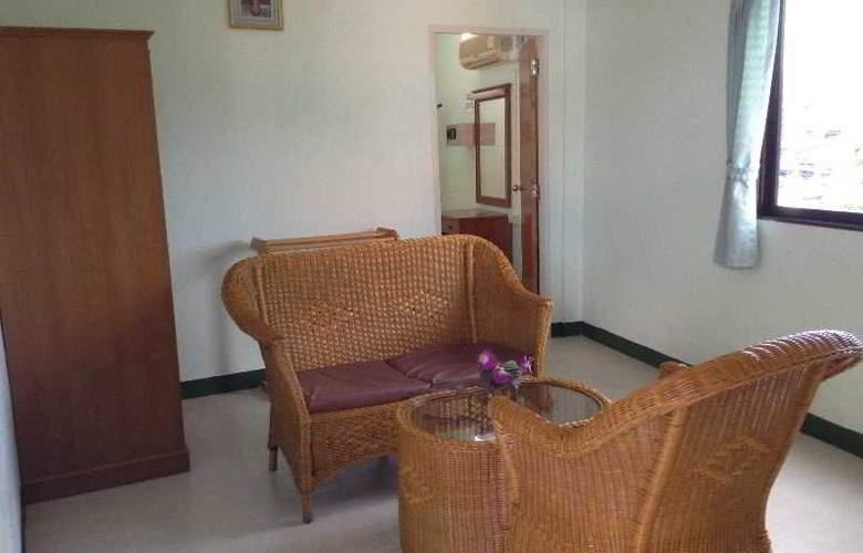 Samran Residence - Room - 7