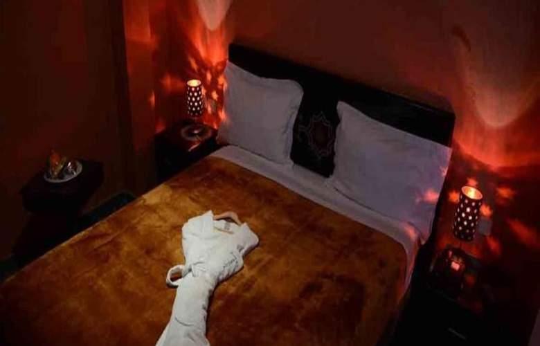 Hotel Texuda - Room - 10
