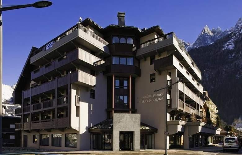 Le Morgane - Hotel - 3