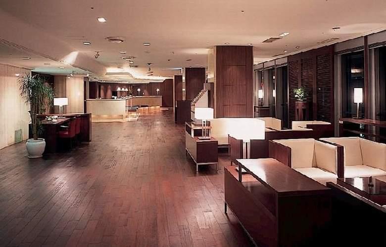Akasaka Excel Hotel Tokyu - General - 1