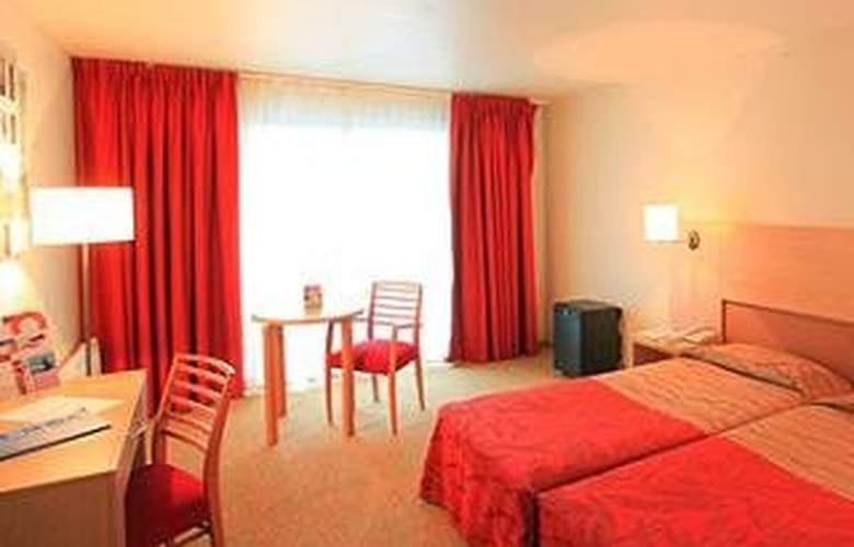 Mercure Thalassa Aix-Les-Bains Acquaviva - Room - 3