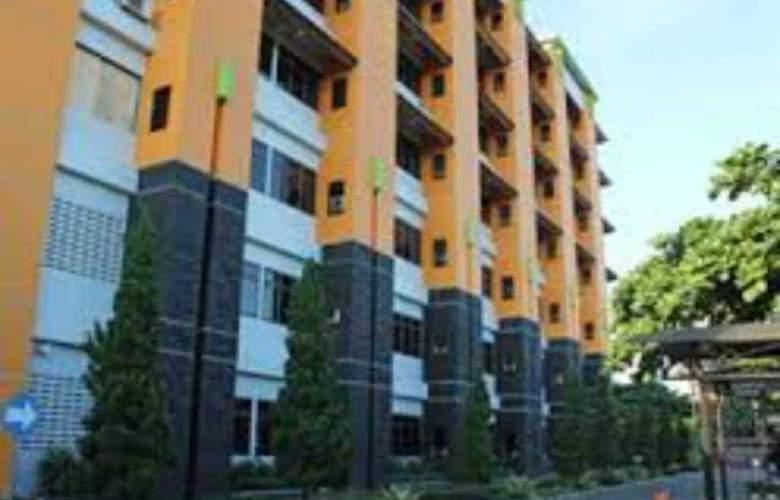 Wisma MMUGM - Hotel - 6