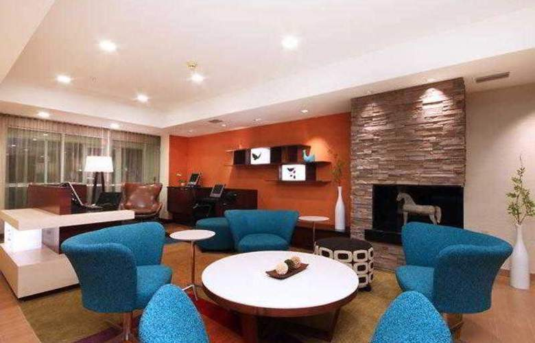 Fairfield Inn & Suites Dallas Las Colinas - Hotel - 10
