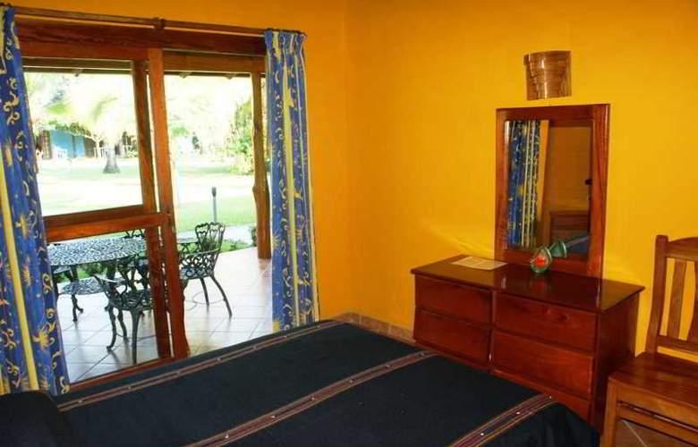 Bahia Esmeralda - Room - 12