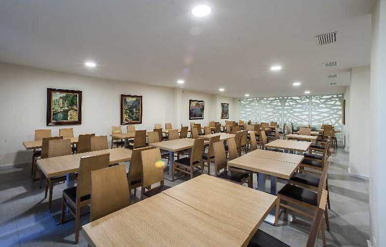 Cabot Pollensa Park Spa - Restaurant - 30