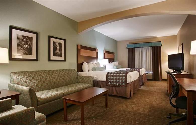 Best Western Plus Texarkana Inn & Suites - Room - 27