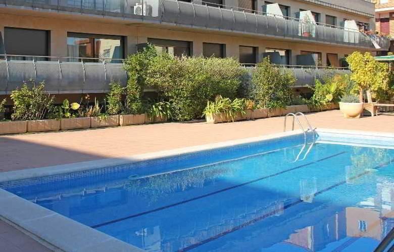 Aura Park Nord - Pool - 2
