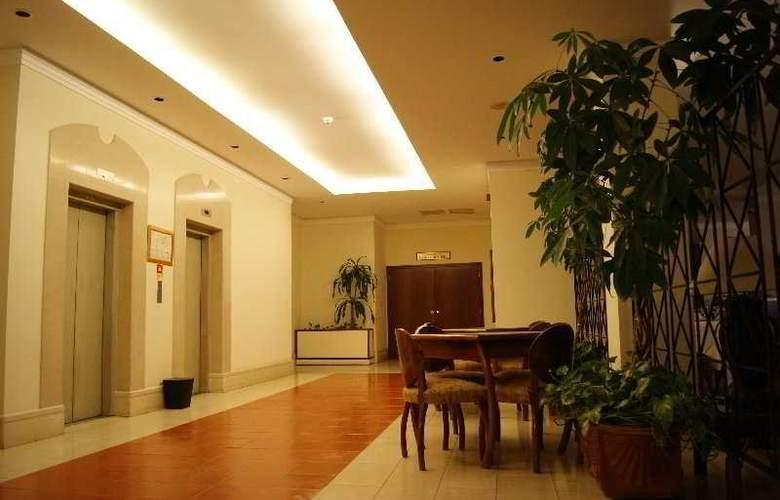 Santarem Hotel - General - 1