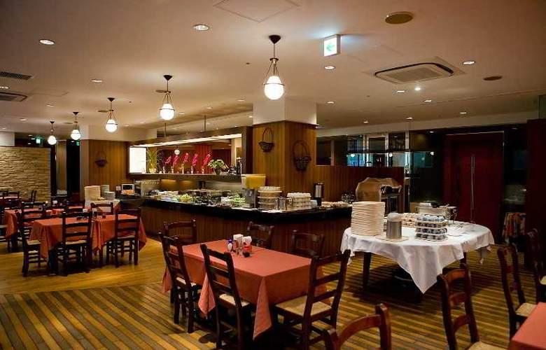 Takanawa Tobu Hotel - Hotel - 11