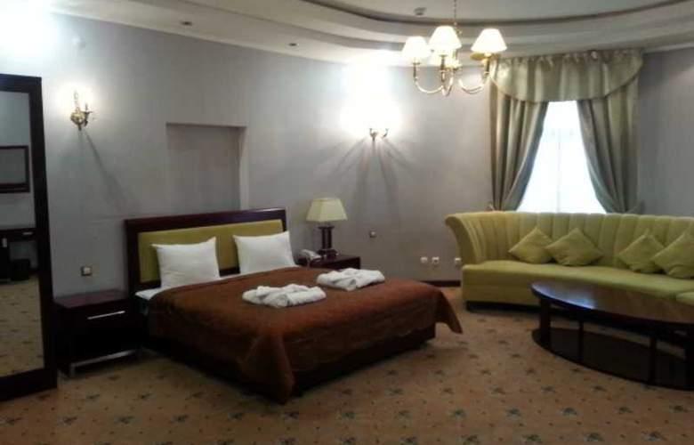 Parasat Hotel & Residence - Room - 7