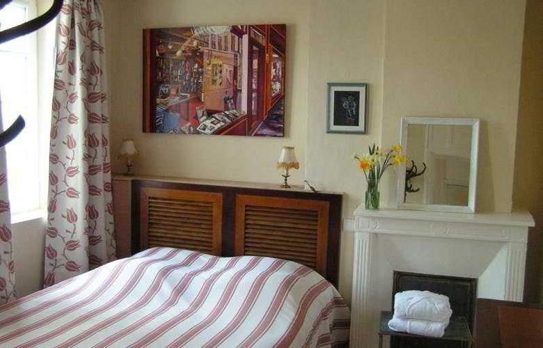 Jardin Gorbeau Etretat Guesthouse - Room - 5
