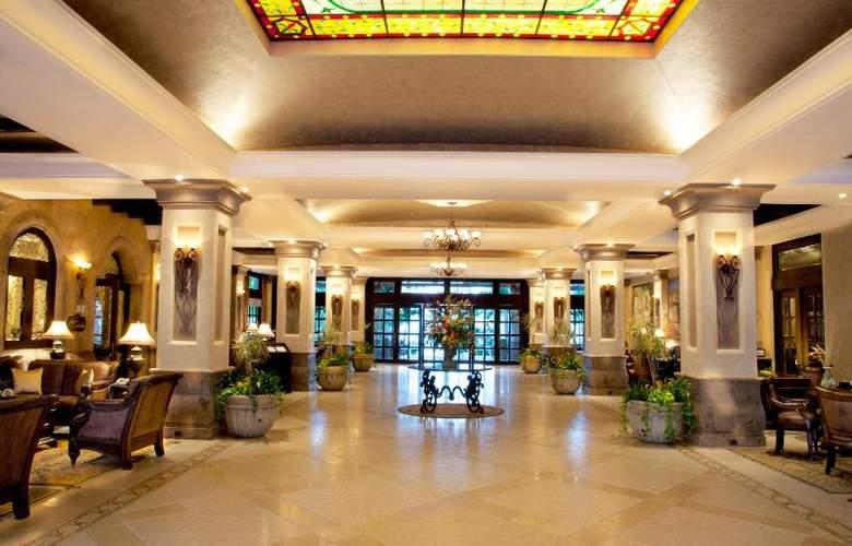 Villa La Estancia Nvo Vallarta Beach Resort & Spa - General - 10