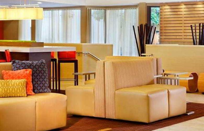 Courtyard Dallas Las Colinas - Hotel - 13