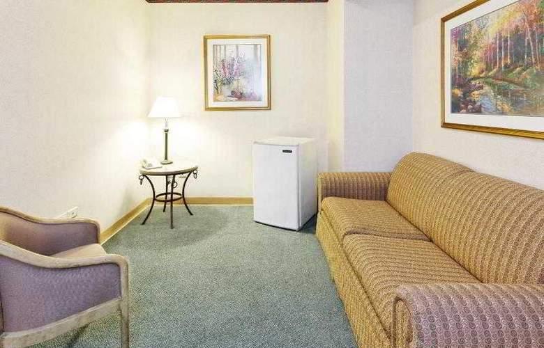 Holiday Inn Express Ciudad Victoria - Room - 14