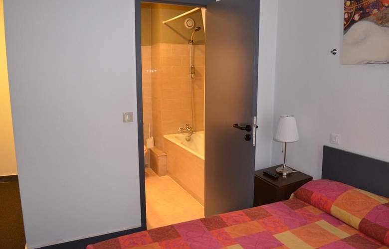 Goldhotel - Room - 11