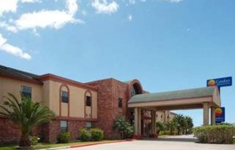 Comfort Inn & Suites Calallen - Hotel - 0
