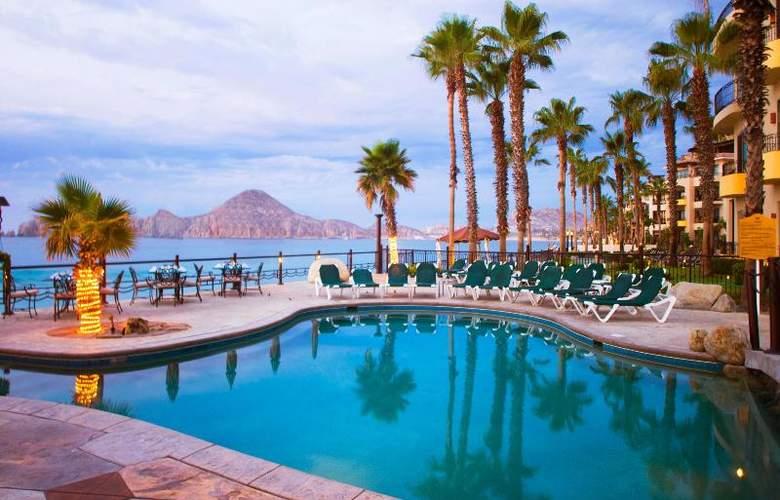 Villa del Palmar Beach Resort & Spa - Pool - 4