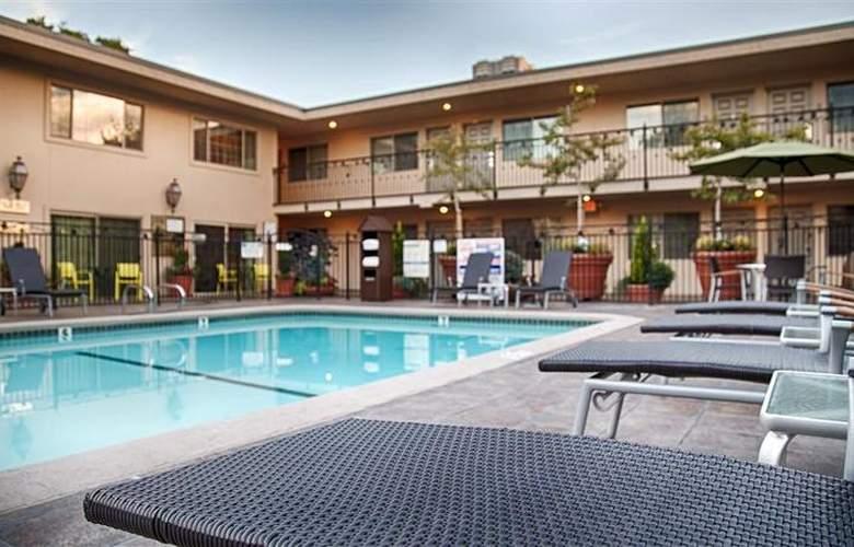 Best Western Sutter House - Pool - 41