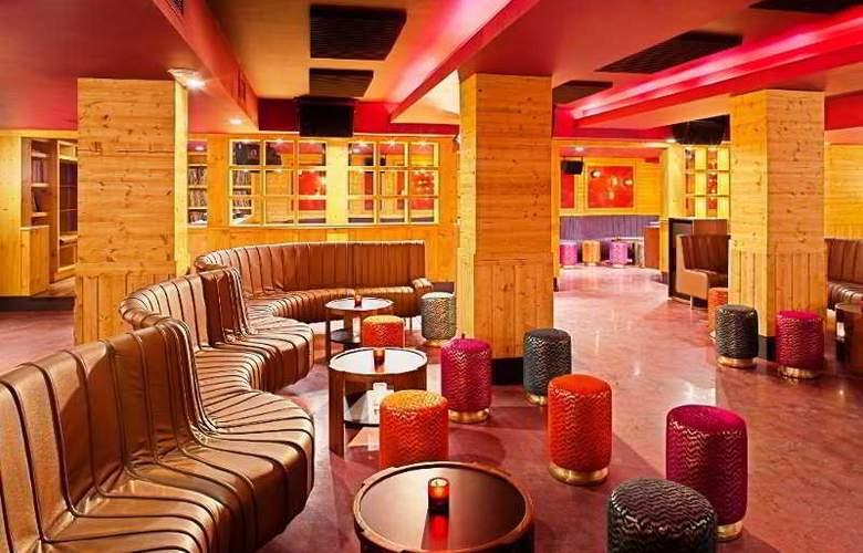 Gale South Beach Hotel - Bar - 3
