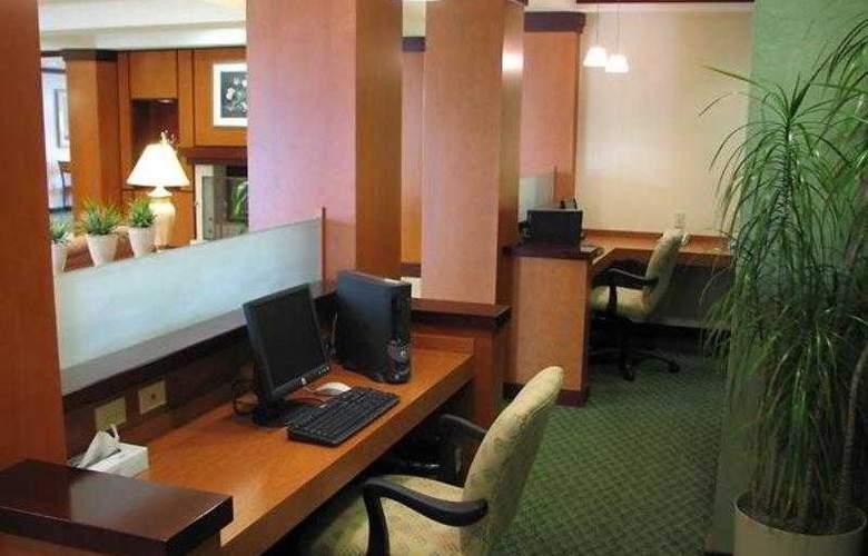 Fairfield Inn & Suites Springdale - Hotel - 19