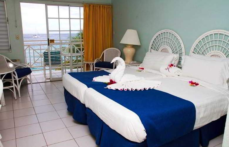 Grenadian by rex resorts - Room - 13