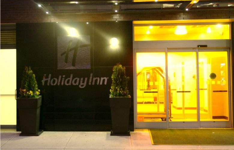 Holiday Inn NYC - Lower East Side - Hotel - 12