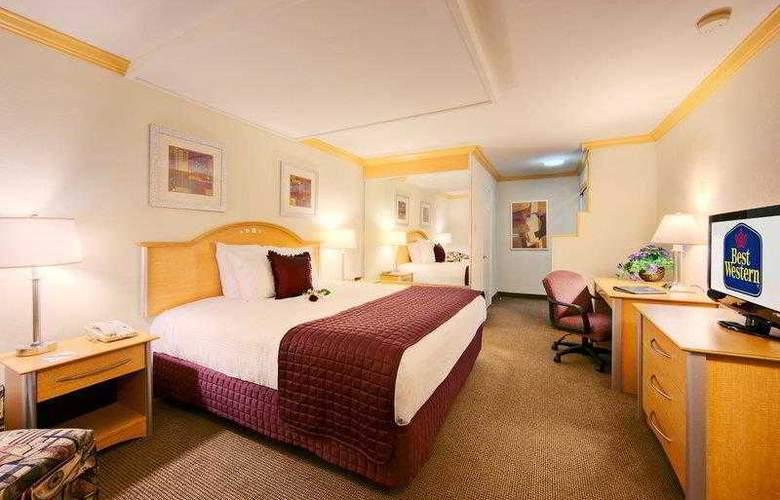 Best Western Plus Oakland Park Inn - Hotel - 15